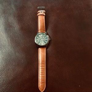 Can Heisenberg brown watch